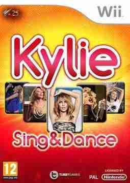 Descargar Kylie Sing And Dance [MULTI][PAL][iCON] por Torrent
